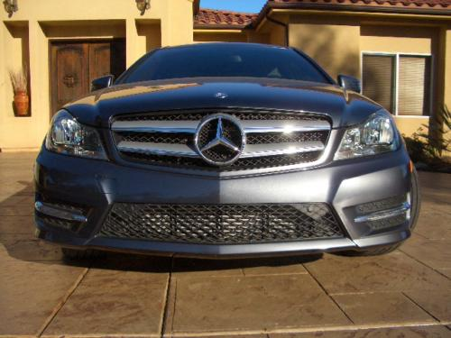 2013 Mercedes C250. Extremely Low Miles! $18,500
